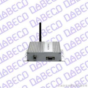 DB485Z 无线温湿度传感器