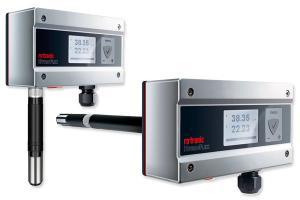 HF43系列 瑞士羅卓尼克BMS、暖通變送器