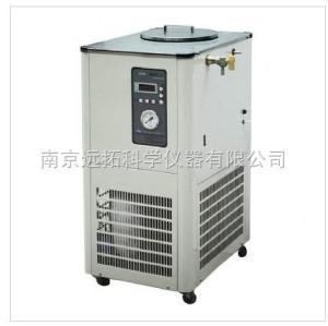 鄭州長城科工貿低溫循環高壓泵DLSB-G1010
