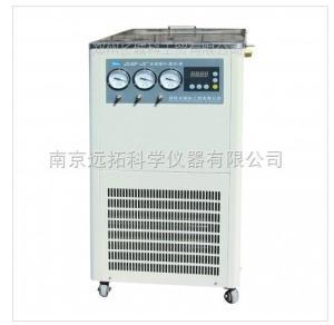 鄭州長城科工貿低溫循環真空泵DLSB-ZC