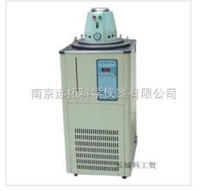 鄭州長城科工貿低溫循環真空泵DLSB-FZ