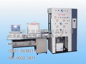 催化反应试验装置 催化剂常压试验装置 微反 催化试验装置