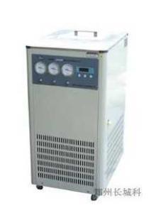 DLSB-ZC 低温循环真空泵