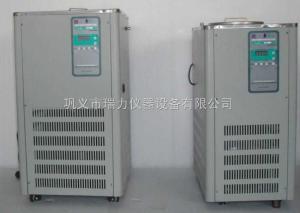 DLSB-10/-10~-120℃ 低溫冷卻液循環泵