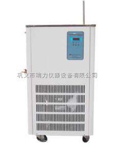 DLSB-30/-20~-120℃ 瑞力儀器廠家直銷低溫冷卻液循環泵