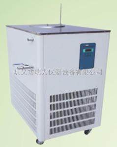 DLSB-100/-20~-120℃ 廠家直銷低溫冷卻液循環泵/瑞力制冷泵