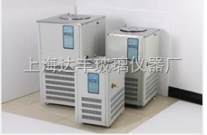 DWXH系列 低溫冷卻液循環泵-30℃