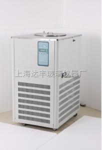 DWXH-□/-40℃ 低溫冷卻液循環泵-40℃