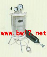 HG1115-BG1 微孔薄膜过滤试验仪,多功能悬浮物的测定仪