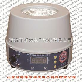 SKM數顯2000ml電熱套 SKM數顯電熱套