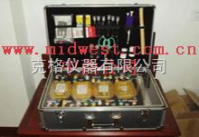 M401864 食品微生物采樣箱,微生物檢測箱(標準配置+培養箱)(優勢推薦)