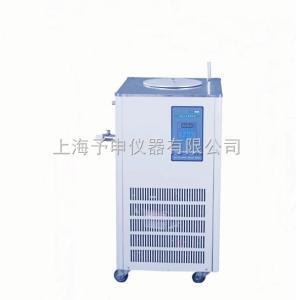 DLSB-30L/40℃ 上海予申低溫冷卻液循環泵