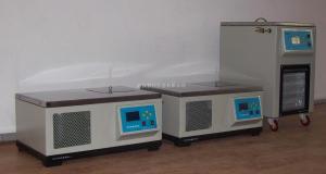 YT-DW 低温冷却液循环泵