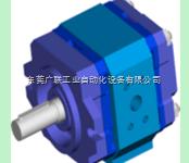 PGH系列REXROTH齿轮泵东莞专卖