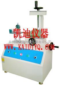 KD-303 KD-303皮鞋剥离强度试验机产品图片