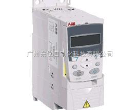 ACS355 广州ABB,ACS355-01E-04A7-2,ABB通用机械变频器