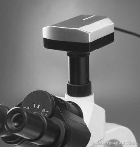WT-MV130B/W 专业单色高灵敏度显微相机产品图片