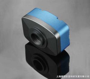 MV130/ MV300C/ MV500C MV系列彩色显微镜数字摄像机产品图片