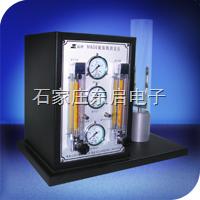ZQ01-M606A 氧指數測定儀 塑料橡膠紙張燃燒性能測量儀 燃燒性能測定儀 紡織品燃燒性能檢測儀