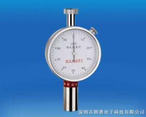 LX-D LX-D邵氏橡膠硬度計