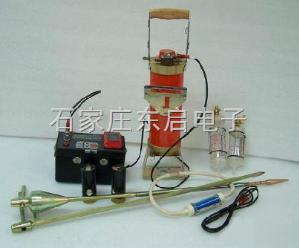 ZQ02-FD3017A 土壤测氡仪 水中氡浓度检测仪 RaA测氡仪 土壤瞬时测氡仪产品图片
