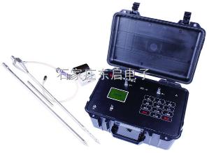 ZQ02-FD-216 测氡仪 土壤空气氡气检测仪 泵吸式氡气检测仪产品图片