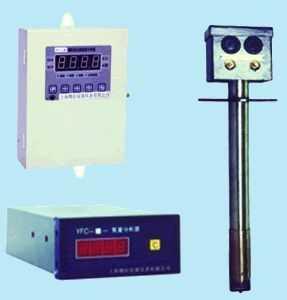 ZR403G 氧化锆氧量分析仪产品图片