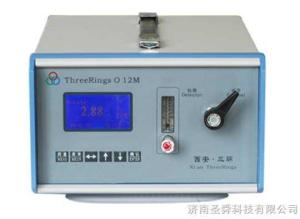 JNYQ- O 12型氧量分析仪产品图片