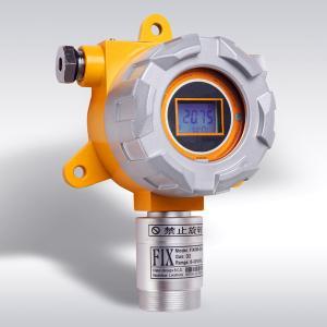 固定式氨气检测仪产品图片
