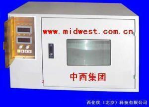 人造板甲醛释放量检测仪 型号:m316917(优势) 货号:产品图片