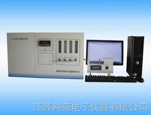 KY-3000SN 硫氮分析仪产品图片