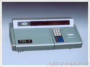 F732-V 智能型测汞仪产品图片