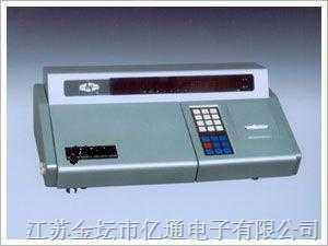 ETW 微机测汞仪产品图片
