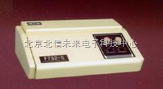 HG19- F732-G 单光束数字显示测汞仪 数显测汞仪 测汞仪产品图片