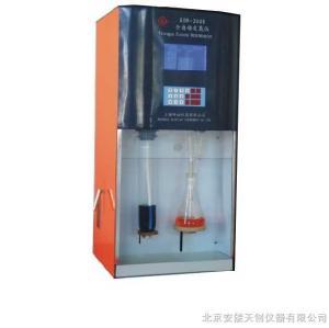 KDN-2008全自动定氮仪产品图片