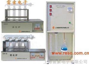 KDN-04A、08A 定氮仪产品图片