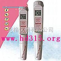 M322562 米克水质/超小型EC/TDS/Temp测试仪(电导率/水中总溶解性固体/温度计)产品图片