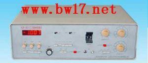 DT113- XJP-821(C) 多功能极谱仪 毛细管电泳电流检测器 高压液相色谱电泳电流检测仪 记时电流法测定极谱仪产品图片