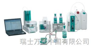 MVA-3 灵快型重金属分析系统产品图片