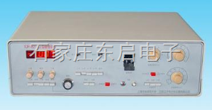ZD11-XJP-821(C) 多功能极谱仪 毛细管电泳电流检测器 高压液相色谱电泳电流检测仪产品图片
