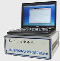 极谱仪 供应KJP-Ⅱ型极谱仪产品图片