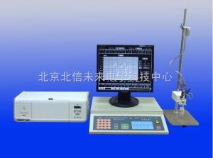 JC12-JP-303D 极谱分析仪 极谱测量仪 极谱检测仪 极谱测试仪 傻瓜式操作极谱测定仪产品图片