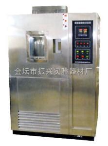 JCXL-500淋雨试验箱产品图片