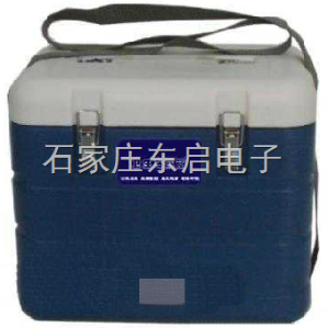 ZS01-YP-6L 防疫冷藏箱 药品保存箱 微生物样品箱产品图片