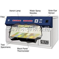 Q-SUN Xe-1-B 氙气灯老化测试仪/氙灯耐候试验箱产品图片