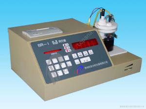 TP-BR-1型 溴价溴指数测定仪产品图片