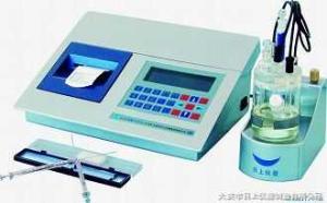 JF-3型 溴价、溴指数测定仪产品图片