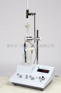 MKY-ZD-2型自动电位滴定仪产品图片