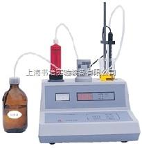 上海安亭电子自动永停滴定仪ZYT-2/自动电位滴定仪ZYT-2产品图片