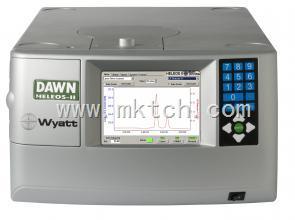 怀雅特DAWN 光散射 美国怀雅特DAWN HELEOS Ⅱ光散射仪产品图片